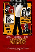 Watch Assassination of a High School President Movie4k