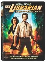 Watch The Librarian III: The Curse of the Judas Chalice Movie4k