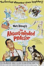 Watch The Absent Minded Professor Movie4k