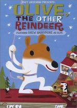 Watch Olive, the Other Reindeer Movie4k